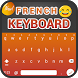 French Keyboard by Apps Style