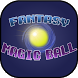 FANTASY MAGIC BALL by azarlsoft