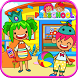 Pretend Preschool - Kids School Learning Games by Beansprites LLC