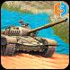 Tank Driving: Offroad sim 3D (Unreleased) by BRNAS 5