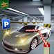 Multi story car parking game by Build Solid