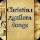Christina Aguilera Songs by CactusDeveloper