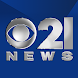 CBS 21 News by Sinclair Digital Interactive Solutions