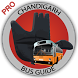 Chandigarh Bus Guide Pro by 89, Business Street