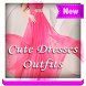 Cute Dresses Outfits by Adeliascu