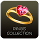 Ring Design Ideas by MajesticApps