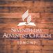 Edmond Adventist Church by eChurch App