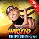 Guide for Naruto Shipuden