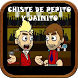 Pepito jokes and Louie by Kevin Macas