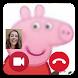 Call Video Pepa Pig Prank by Mas Dev