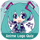 Otaku Anime Logo Quiz by LydiaApps