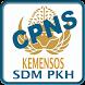 Soal CPNS Kemensos SDM PKH 2017