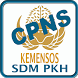 Soal CPNS Kemensos SDM PKH 2017 by Mayn Creators