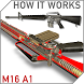 How it Works: M16 A1 by Noble Empire