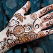 Mehndi designs 2016 by freeappsforandroid