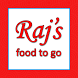 Rajs Food To Go by Touch2Success
