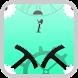 Umbrella Man VS Machines