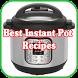 Best Instant Pot Recipes : Instant Pot Recipe App by Torpid Lab
