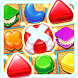 Candy Cookie: Match 3 Puzzle! by WEDEV STUDIO