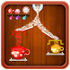 Sugar Cup Fever : Brain It The Physics Draw Game by Word Mobile