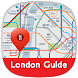 London Tube Travel Maps by WORLD GLOBLE APPS