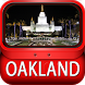 Oakland Offline Map Guide by Swan IT Technologies