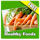 Lower Blood Pressure Foods by FreeAppsForAll