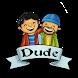 DUDESHIP by Appswiz W.IX