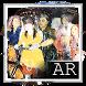 Pengantin Revolusi AR Apps by AR&Co.