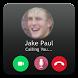 JaKe Paul Video Call Prank by Dulgoni Dev