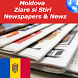 Moldova Newspapers