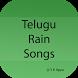 Telugu Rain Video Songs by S K Apps
