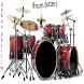 Drum Kit by gokan yazılım