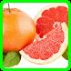 Учим фрукты, овощи и ягоды