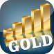 Price of Gold by Reciprocity Industries