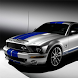 Muscle Cars Wallpapers by veinshornet