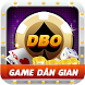 DBO - Game dân gian online by FHL Group