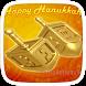 Happy Hanukkah Theme by Theme Worlds