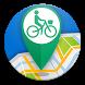 BikeSpot - rowery miejskie by Rafał Leśniak