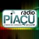 Rádio Piaçu FM by Inviva Soluções Web