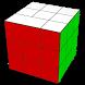 Speed Cube Algorithms by Erik Byström