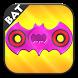 Bat Hand Fidget Spinner Simulator by AppsMa