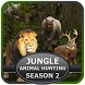 Jungle Animal Hunting 2, 3D by Imagination to Innovation