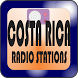 Costa Rica Radio Stations by Tom Wilson Dev