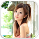 Cute Asian Girls Wallpapers by Vanquish Apps