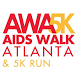 AIDS Walk Atlanta & 5K Run by Charity Dynamics, Inc.