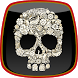 Skulls Live Wallpaper by Cute Live Wallpapers And Backgrounds