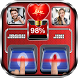 Fingerprint Love Calculator Scanner Prank