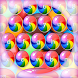 Colorful Candy Keyboards by Keyboards Gama