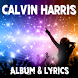 Calvin Harris - Lyrics by Lyric & Songs